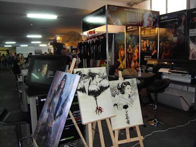 Lienzos / Canvas by ediciones-babylon