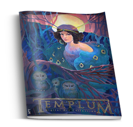 Templum 7 Available by ediciones-babylon