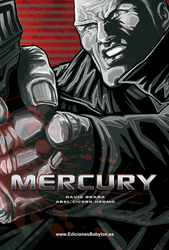 Mercury by ediciones-babylon