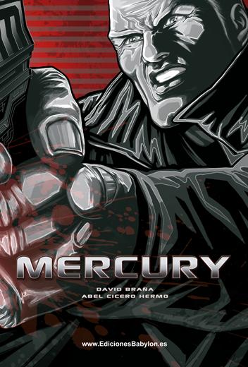 Mercury by ediciones-babylon