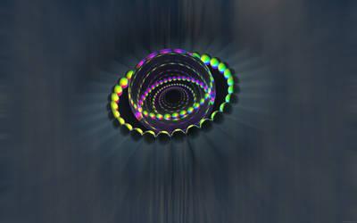 Spectrum Balls by markuszeller