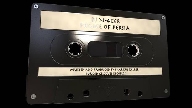Cassette Tape by markuszeller