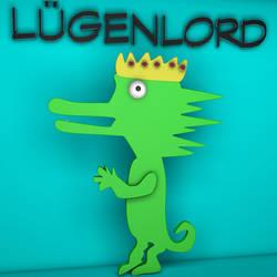 Luegenlord by markuszeller