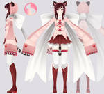 MMD WIP | Commission | Kyun YoiStyle