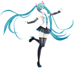 Miku Hatsune V4x YoiStyle | UPDATED | DL