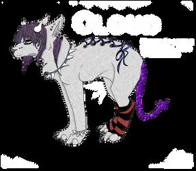 Cloud by MissLucidaBlood