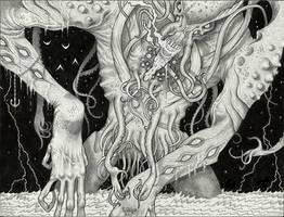 The Ymir by Sch1itzie