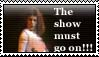 Freddie Mercury The show must go on by Ljoni