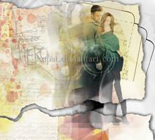 Kristen and Jackson by kupat