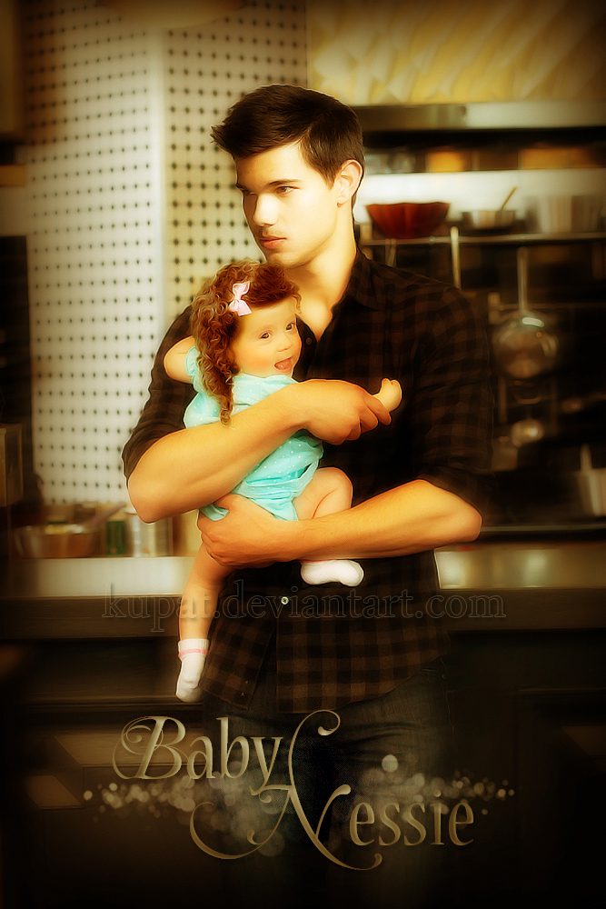 Renesmee Twilight Baby