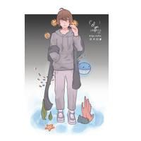 Kotatsumi7k by Violeaf-MnF