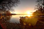 Lough Erne Sunset 3