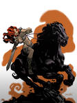 Red Sonja Rides Again