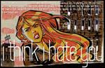 i think i hate you