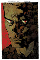 Irredeemable Cover 11