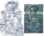 Eye of God in b_w