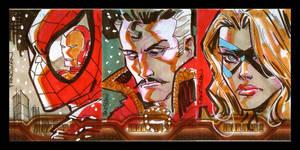 Iron Man last batch