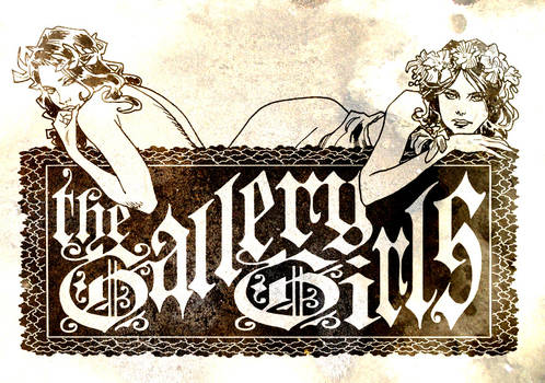 Gallery Girls of Hades