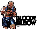 Bloody Elbow