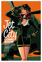 Jet City Cover