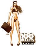 100 Bullets DIZZY