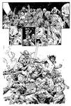 Conan Battle