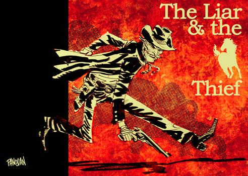 The Liar snd The Horse Thief