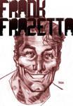 Frazetta is the man