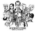 Academy of Crime