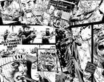 GI Combat Panel Mash Four