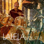Lalela vol 7 and 8 cover