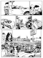 John Tiffany again by urban-barbarian