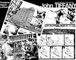 John TIFFANY Panel Mash