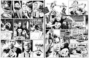 TIFFANY Panel Mash 2 by urban-barbarian