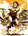 Conan the Ravager
