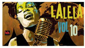 Lalela Vol 10 by urban-barbarian