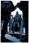 Magneto 14 cover