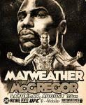 Mayweather VS McGregor 2