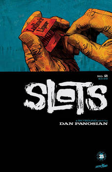 SLOTS 02 Cover