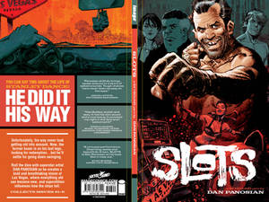 Slots TPB cover!