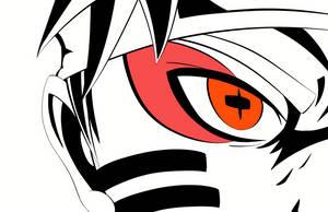 Naruto sage eye