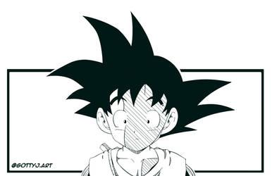 Kid Goku (Dragon Ball)