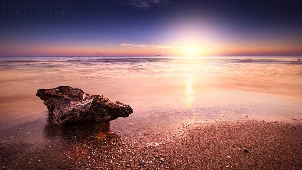 Wake up Baltic by Dybcio