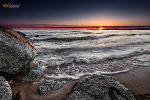 Good Morning Baltic by Dybcio