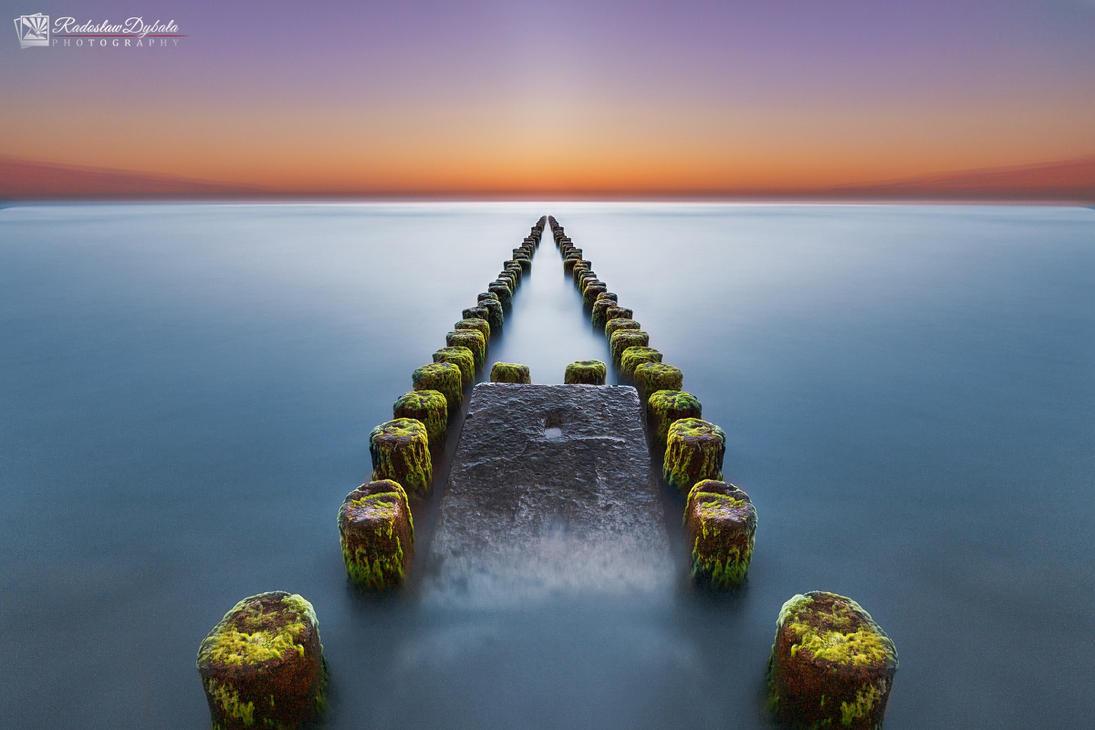 Baltic perspective by Dybcio
