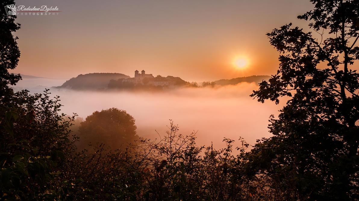 Sunrise II by Dybcio