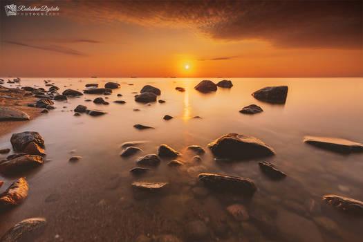 Baltic sunrise II