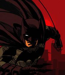 BatmanCOLOUR