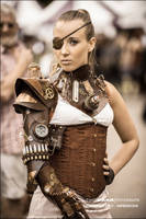 Steampunk 2.0 by Firefly182