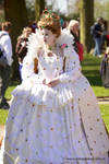 Queen Elizabeth I - Ditchley
